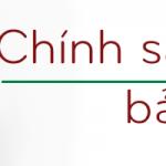 Chậu Bonsai bay Chính Sách Bảo hành